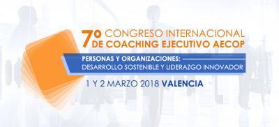 7º Congreso Internacional de Coaching Ejecutivo AECOP