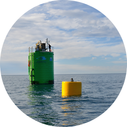 Oceantec OWC; Wave Energy