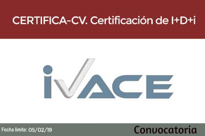 Certifica CV