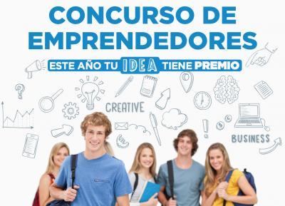 Concurso de Emprendedores 2018 Comunitat Valenciana