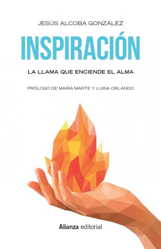 Jesús Alcoba-Inspiración