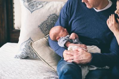 Cuantia de la maternidad y paternidad de los autonomos