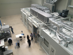Bioinicia awarded GMP Certification for its industrial plant for electrospinning