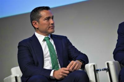 Carlos Ledó, nuevo presidente de BIOVAL