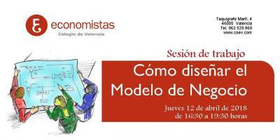 Sesión Modelo Negocio COEV