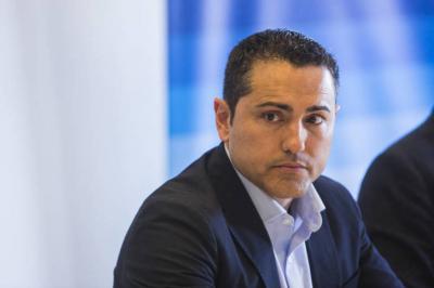 Carlos Ledó, CEO y Fundador de Idai Nature