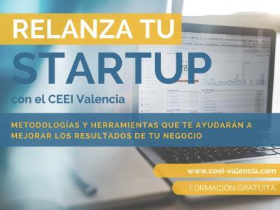 Relanza tu startup