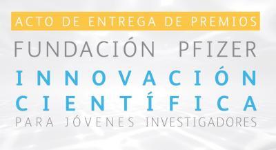 Programa del acto Fundación Pfizer