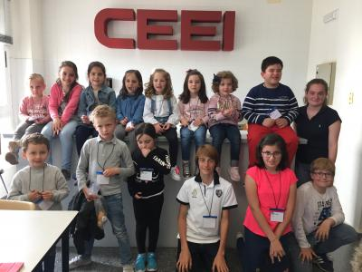 Taller Mini CODERS