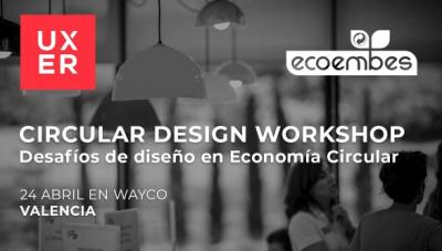 Circular Design Workshop: Diseñando el Futuro