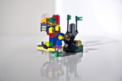 Taller Lego