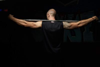 Ganar masa muscular - qué funciona