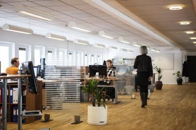 Decoración perfecta para tu oficina