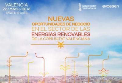 Jornada Energías renovables