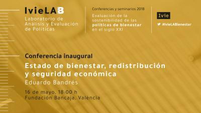 Conferencia Eduardo Bandres IvieLAB