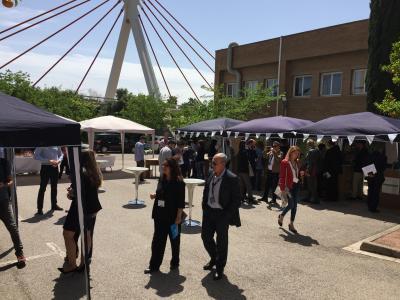 27º Expo Day de Empresas 14