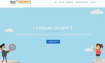 Forum OCUPAT