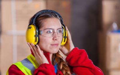 Comprar gafas de protección laboral online