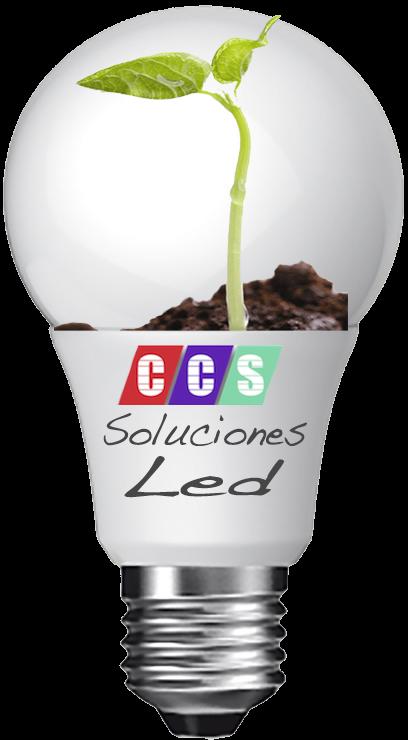 CCS Soluciones LED