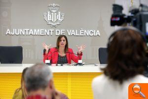 València Activa lanza las ayudas municipales 'Consolidart 2018'