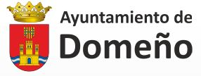 AEDL Ajuntament de Domeño