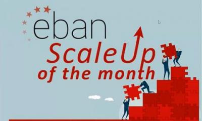 Sensius e INVOLI ganan el concurso de Scaleup of the Month