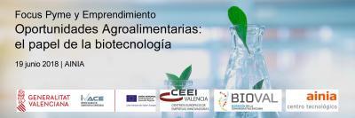 Focus Pyme: Oportunidades Sector Agroalimentario