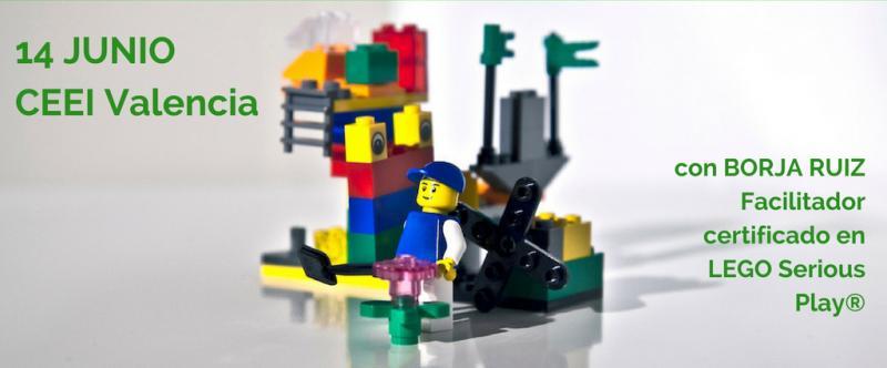 Taller Desarrolla tu Liderazgo con LEGO Serious Play
