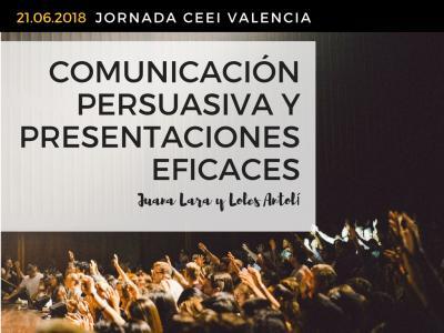 Jornada Comunicación Persuasiva