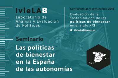 Seminario IvieLAB bienestar autonomias