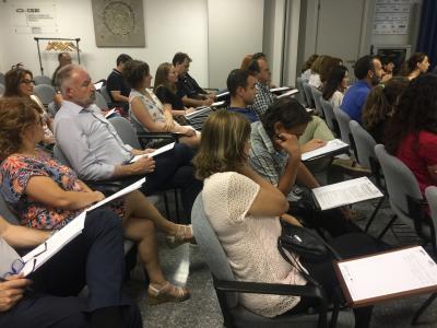 Jornada Habilidades en comunicación persuasiva y presentaciones eficaces 6