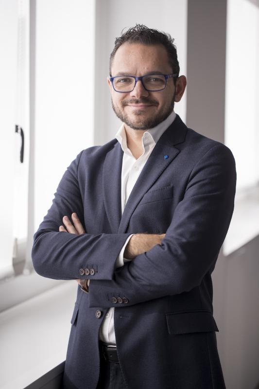 Raúl Royo, reelegido presidente del CEEI Valencia