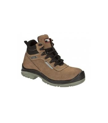 Bota de seguridad J'hayber Report New Ultralight