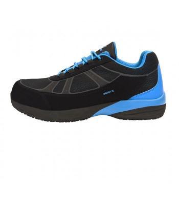 Zapatilla de seguridad Oriocx en Azul