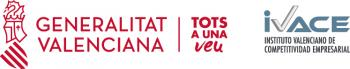 IVACE Instituto Valenciano de Competitividad Empresarial