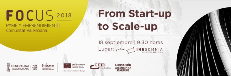Focus Pyme y Emprendimiento Valencia