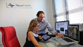 TURYON PROJECTS, soluciones de software para la gestión sanitaria