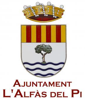 Ajuntament L'Alfàs del Pi