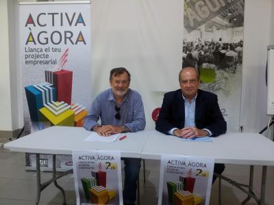 Presentación Activa Àgora