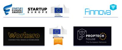 Launch of the PropTech StartUp Europe Awards 2018