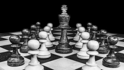 El concepto de estrategia