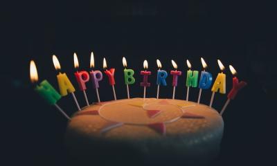 Organización de fiestas de cumpleaños para niños