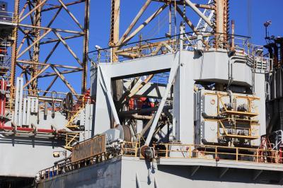 Riesgos laborales offshore
