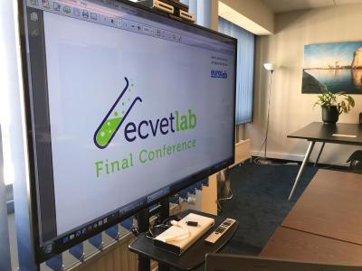 Conferencia final de ECVET-Lab2