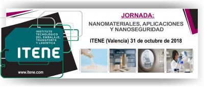 nanomateriales, alpicaciones y nanoseguridad