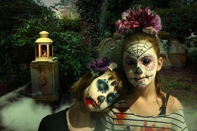 Preparamos tu fiesta de Halloween en Valencia