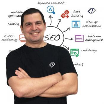 Diseño Web y SEO en Bilbao. Eduardo Turiño