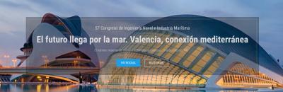 57 Congreso de Ingeniería Naval e Industria Marítima