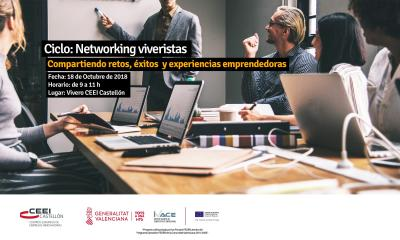 Networking viveristas
