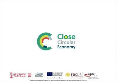 Close Circular Economy. Presentación de CMPlastik